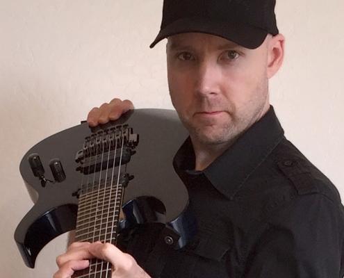 Bobby Davis - The Guitar Answer Guy