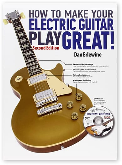 the gear shop recommended guitar tools accessories books rh guitaranswerguy com best guitar wiring books best guitar wiring books