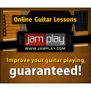 JamPlay.com - Improve Your Playing GUARANTEED