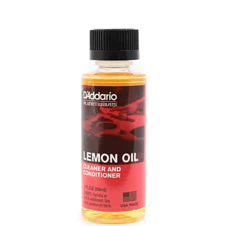 D'Addario / Planet Waves Lemon Oil