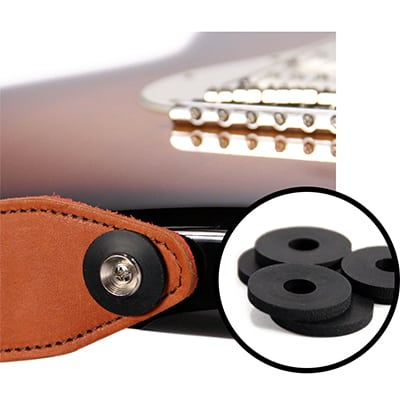 Guitar Savers Premium Strap Locks