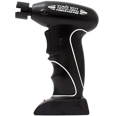 Ernie Ball Power Peg Pro, Battery Powered String Winder