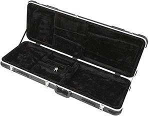 Musician's Gear Electric Guitar Case