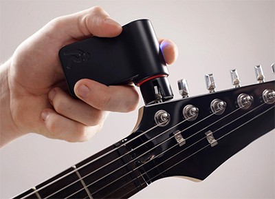 Roadie Automatic Guitar Tuner