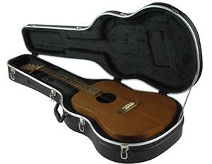 SKB Hardshell Acoustic Guitar Case
