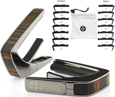 Thalia 200 Series Professional Guitar Capo