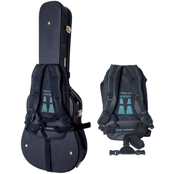 Guitar Backpack System