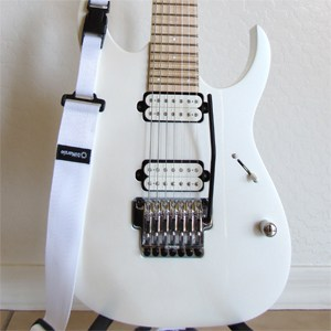 Snow - My 2006 Ibanez RG1527RB
