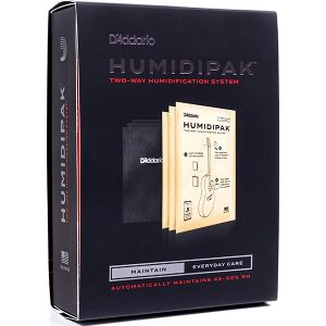 D'Addario 2-Way Humidification System