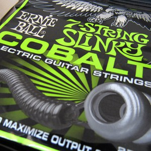 Slinky Cobalt 10 - 56