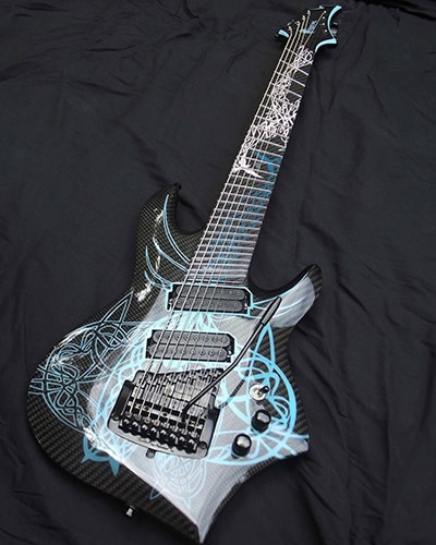 Etherial Guitars