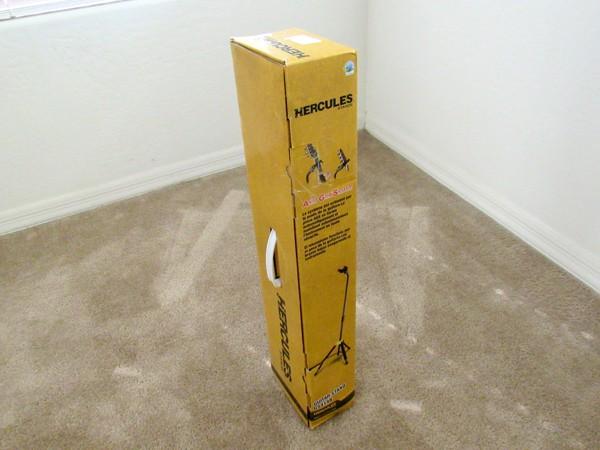 Hercules Box