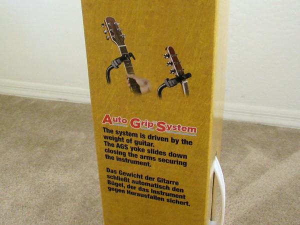 Hercules Auto Grip System