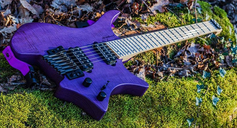 Strandberg Guitars