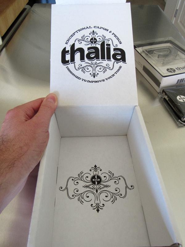 Thalia Capo