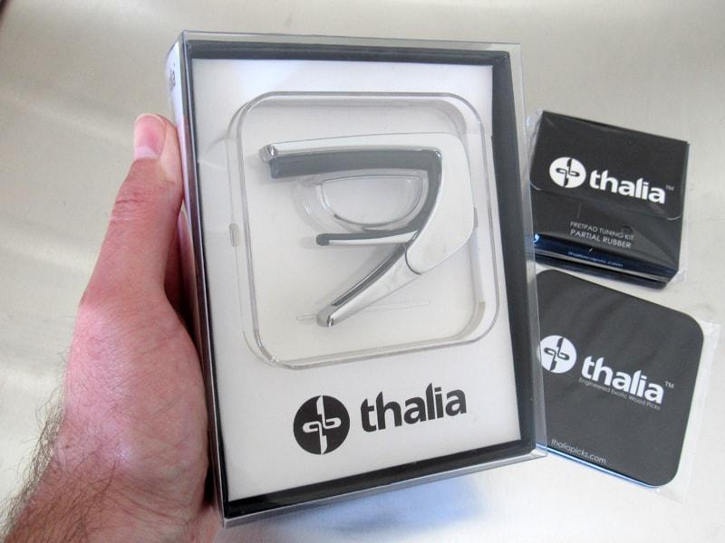 Thalia Capo Box
