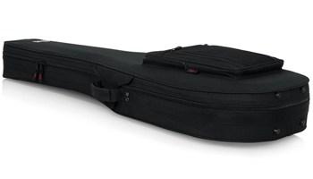 Gator Lightweight Polyfoam Dreadnought Guitar Case