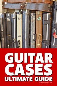 Guitar Cases: The ultimate guide to gig bags, flight cases, and beyond