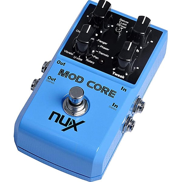 NUX Mod Core Guitar Effects Pedal