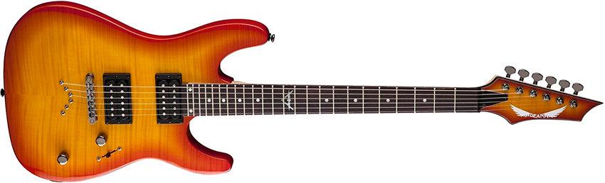 Dean C350 Electric Guitar