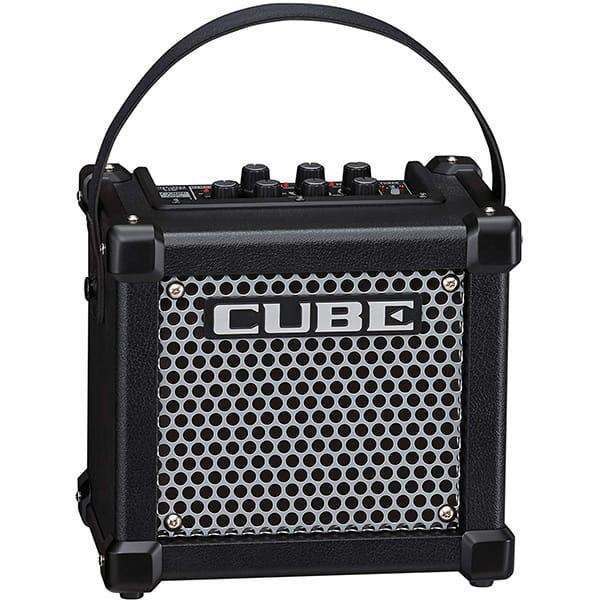 Roland Micro Cube GX Mini Guitar Amp