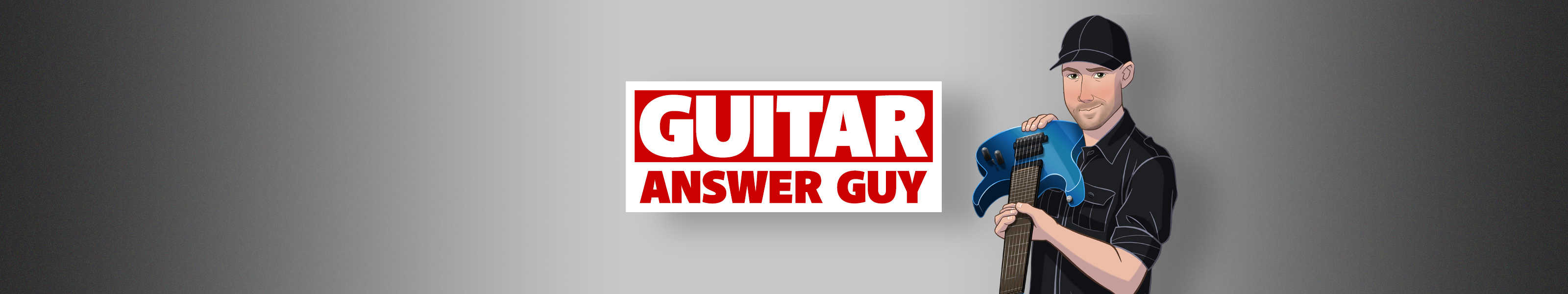 The Guitar Answer Guy