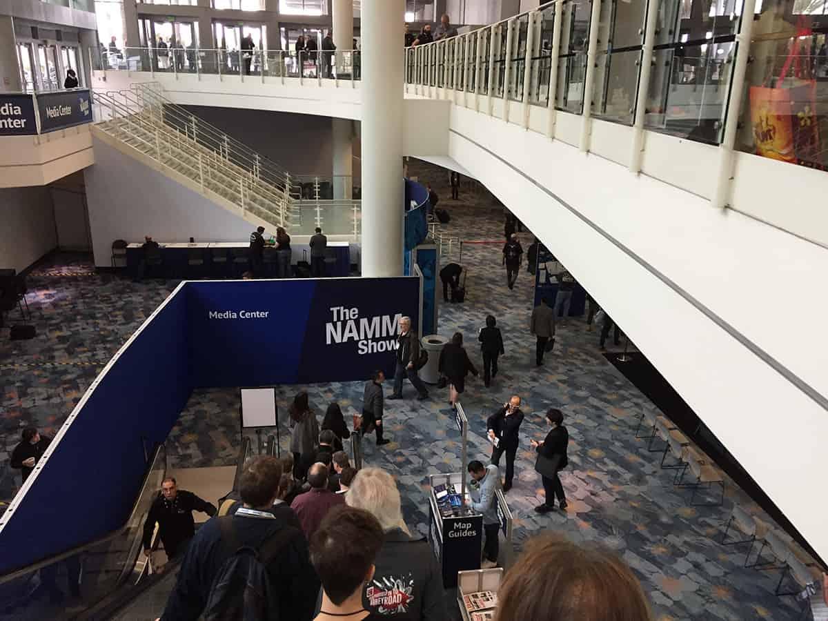 Anaheim Convention Center in Anaheim, CA