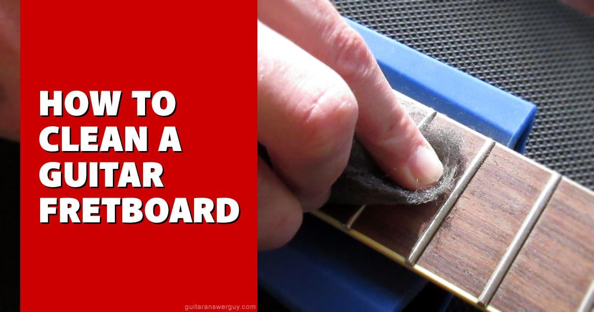 NUT Fretboard Cleaner