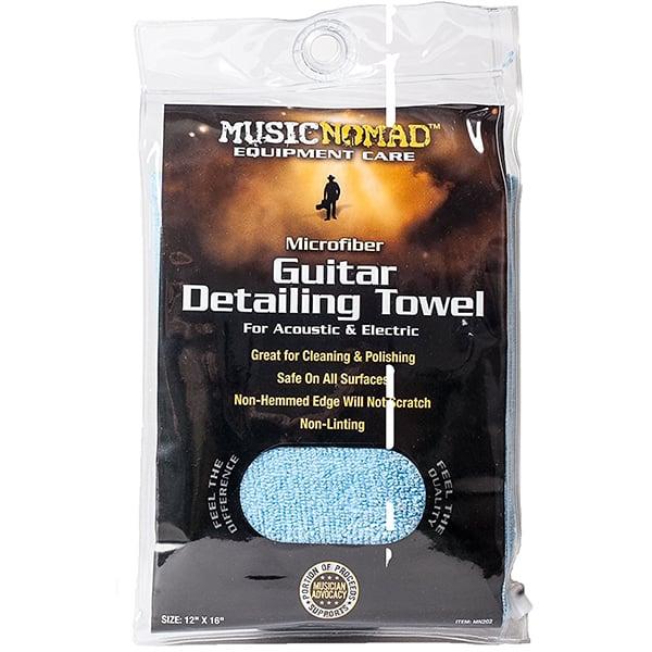Music Nomad Guitar Detailing Towel