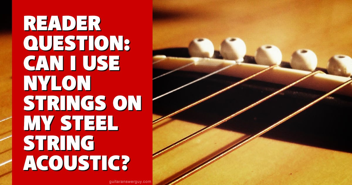 Earnings Disclaimer >> Can I Use Classical Guitar Strings on my Steel String ...