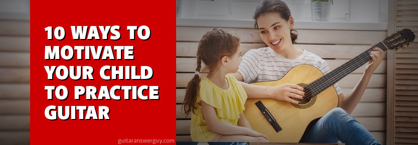 Pleasing How To Motivate Your Child To Practice Guitar A Musician Beatyapartments Chair Design Images Beatyapartmentscom