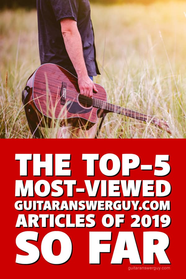 My Top 5 Most-Viewed Articles of 2019 So Far